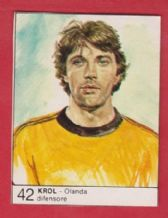 Holland Ruud Krol Vancouver Whitecaps